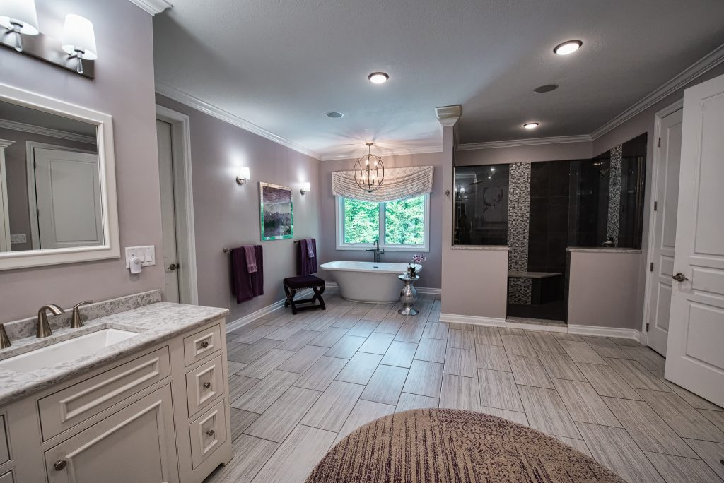 bathroom remodeling in aurora, ca