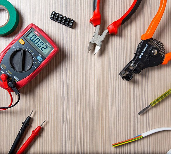 emergency electrician in Evanston, IL